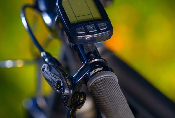 TroTCE 241 système de navigation