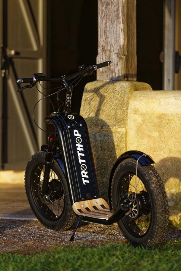 TroTTE 202i, nouveau modèle 2021